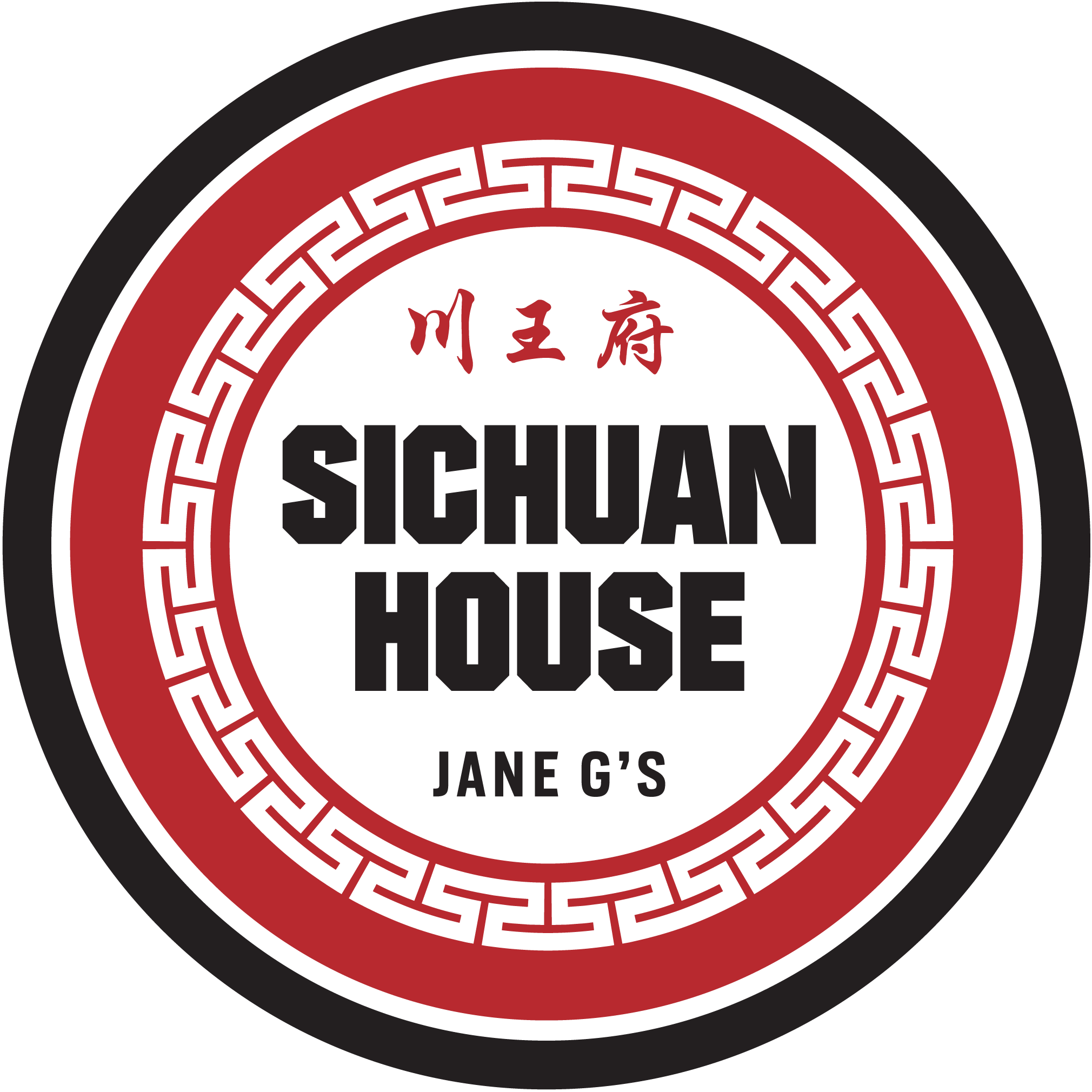 Sichuan House by Jane G's